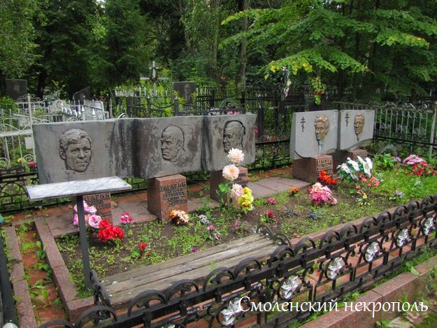 gagarins_tomb